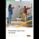 Consumentenflyer 'Presenteren' (50 stuks)